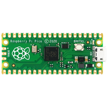 IN LAGER Raspberry Pi Pico RP2040 Mikrocontroller Chip Dual-Core Arm Cortex M0 + Prozessor Low-Power Mikrocomputern