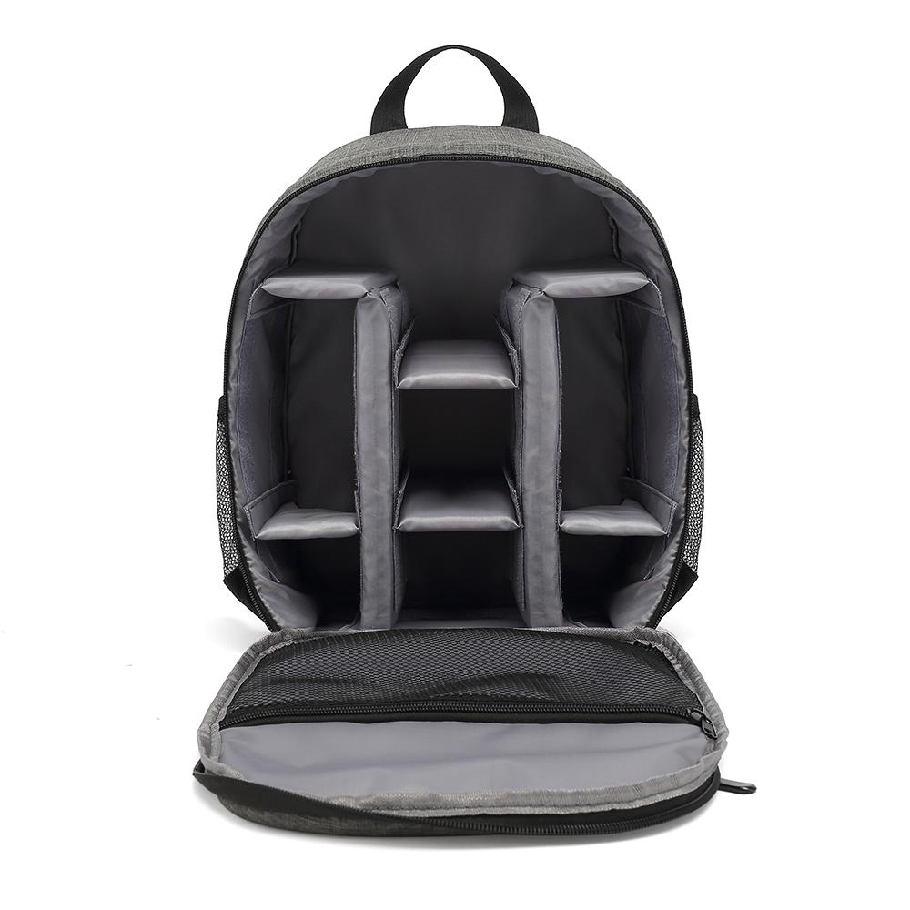 Новый многофункциональный рюкзак для цифровой камеры сумка Водонепроницаемый
