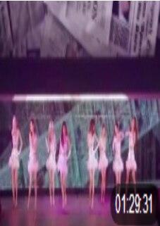少女时代亚洲四巡演唱会