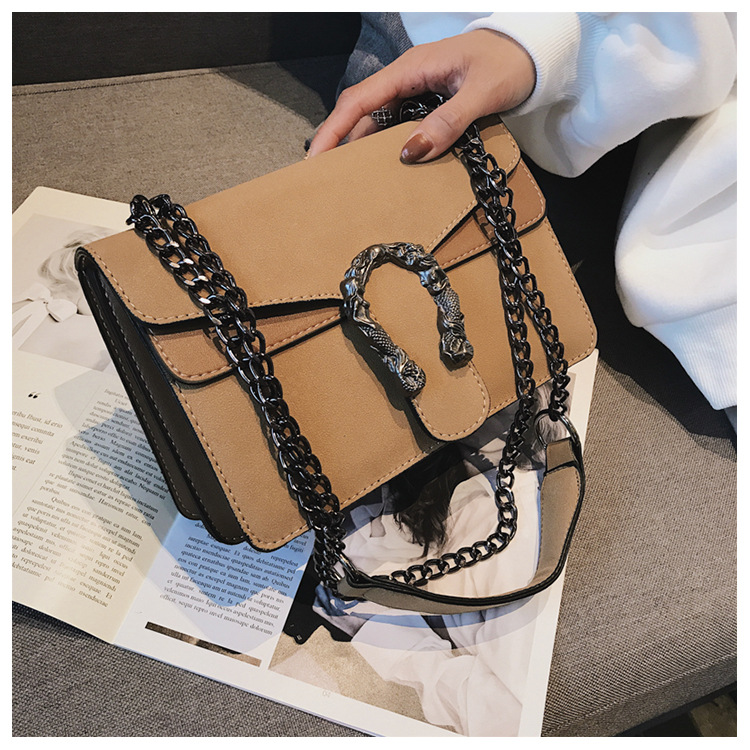 Luxury Famous Bags For Women 2020 New Designer Metal Lock Bags Quality Pu Leather Women Handbags Elegant Lady Shoulder Bags
