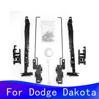 2005-2011 Sunroof Repair Kit For Dodge Dakota image
