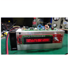 цены 200W Adjustable 87.5-108MHz FM Stereo Transmitter RF Power Amplifier Radio Station Ham Full Protection design