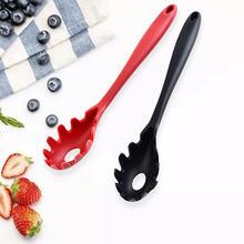 Кухонные принадлежности для макаронных изделий силиконовая ложка