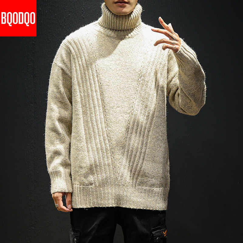 풀오버 모직 스웨터 가을 남성 겨울 니트 힙합 점퍼 스웨터 남성 한국 streetwear 캐주얼 플러스 사이즈 풀 오버 5xl