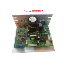 Replacement treadmill control board compatible with DCMD77N  circuit board motor controller