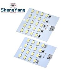 Led-Lighting-Panel Night-Light 5730 Smd White 5V 1PCS USB Mirco 430ma--470ma High-Quality