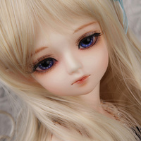 BJD Dolls 1/4 Joint Doll Adult Toys Birthday Present Baby Girl High Quality DIY Toy Christmas Gift