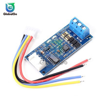 TTL Turn To RS485 Module USB Power Supply Converter Conversion Module 3.3V 5.0V стоимость