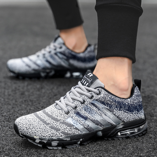 Comfortable Running Shoes 3