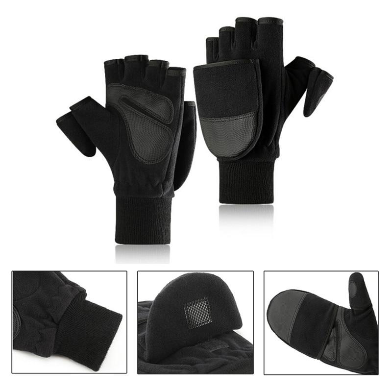 Ski Gloves Snowboard Gloves Winter Touch Screen Snow Windstopper Gloves M L XL