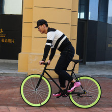 DAMAO 26 Cal koło szprychowe podwójne V hamulce kolarskie szosowe dla dorosłych dojazdy do jazdy na rowerze górskim mężczyźni kolarstwo sportowe wyścigi