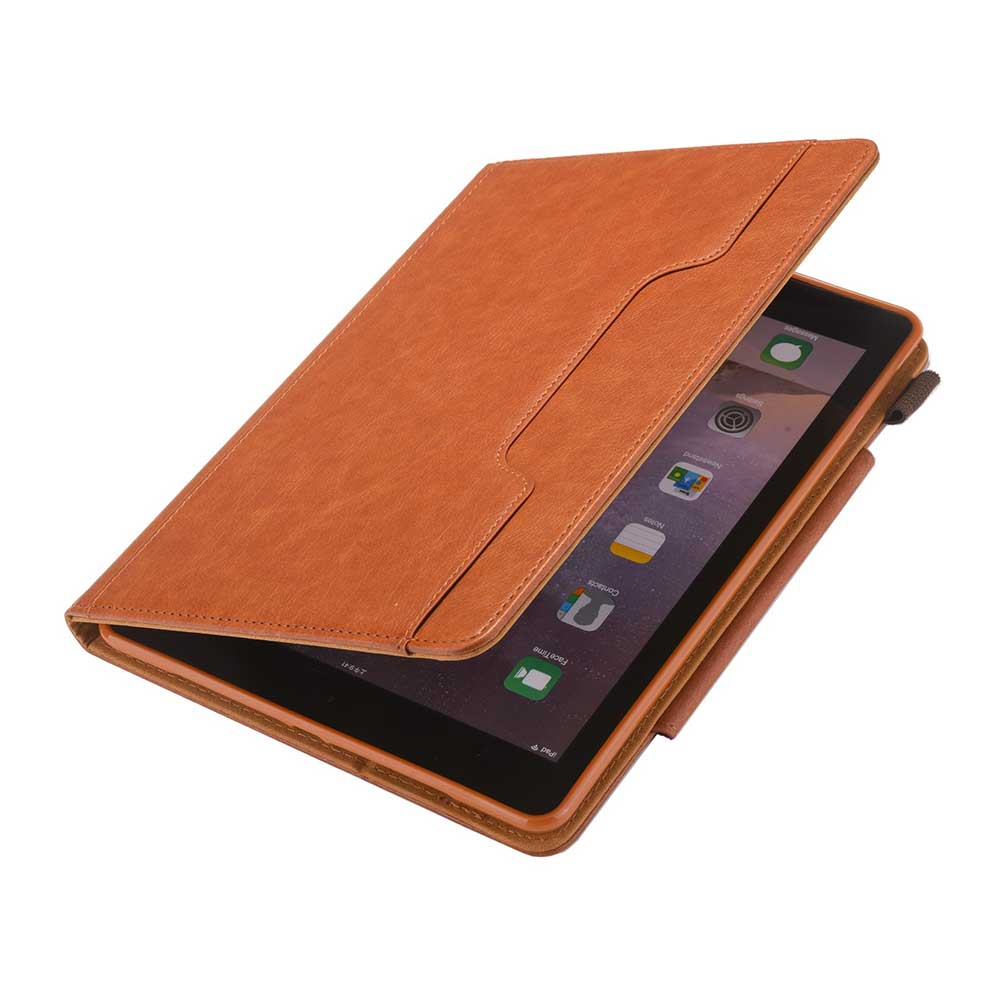 A2232-Cover Apple 7-7th Generation A2197 A2200 Case iPad for with Card-Slot