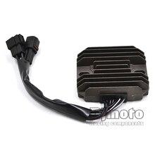 цена на Motorcycle 12V SV 650 1000 voltage regulator rectifier For Suzuki SV1000 SV-1000 2003-2007 SV650 SV-650 2003-2009 2010 2011 2012