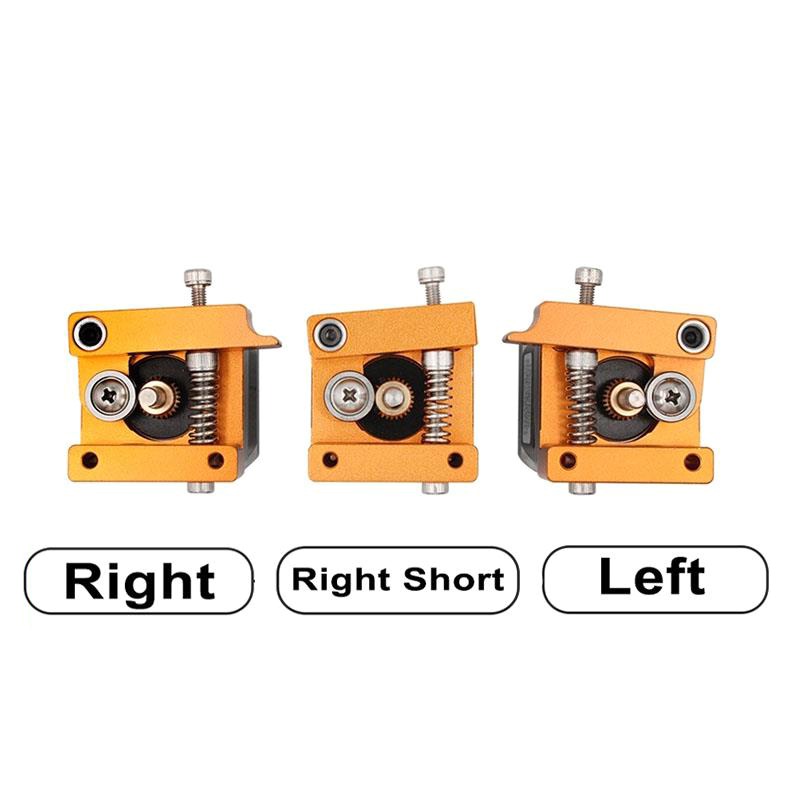 US $2.34 21% OFF|Aluminum Alloy Block MK8 Extruder For Makerbot 1.75mm Filament 3D Printers Parts Extrusion Right Left Short Hand Part DIY Kit-in 3D Printer Parts & Accessories from Computer & Office on AliExpress