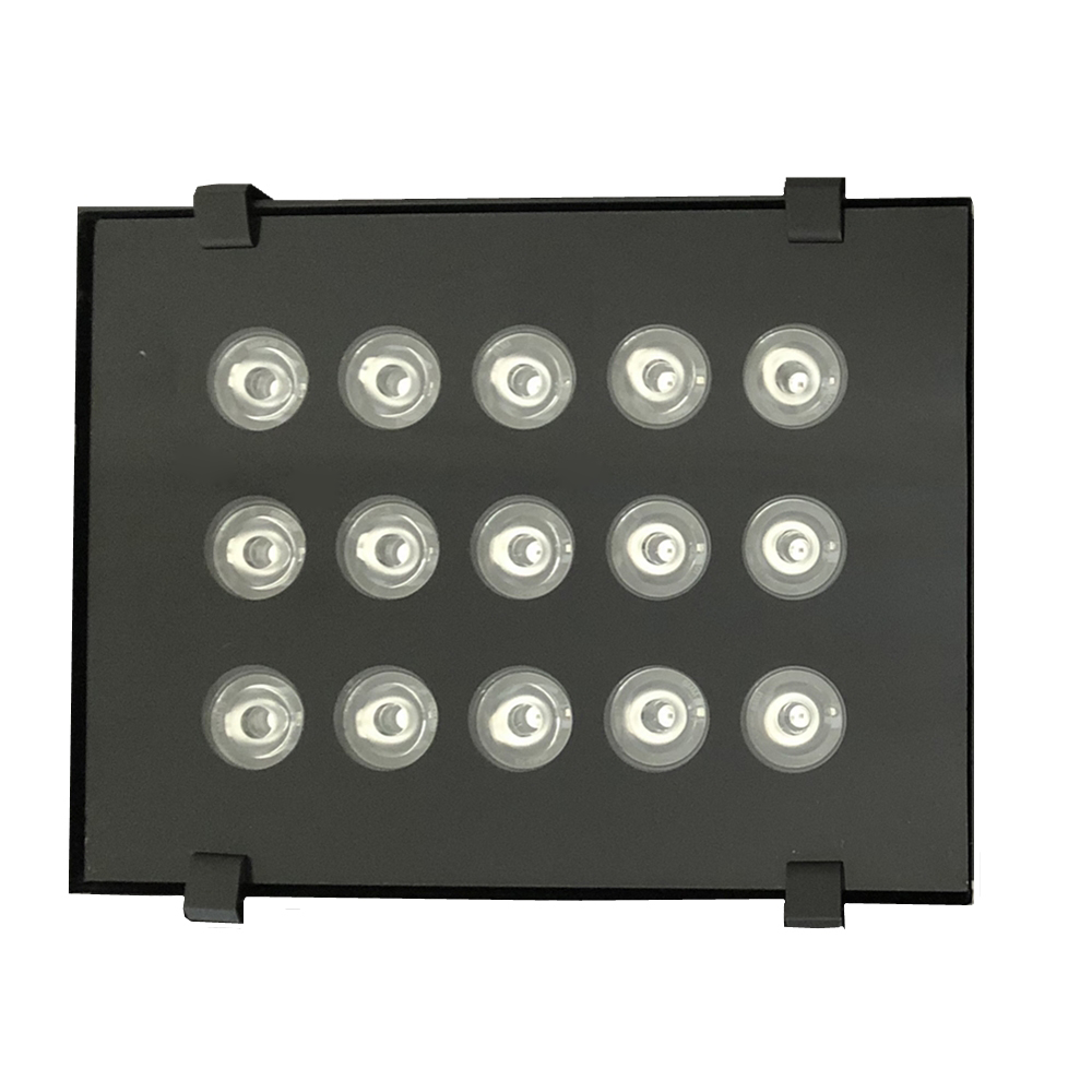 Luzes impermeáveis ip66 da visão noturna da