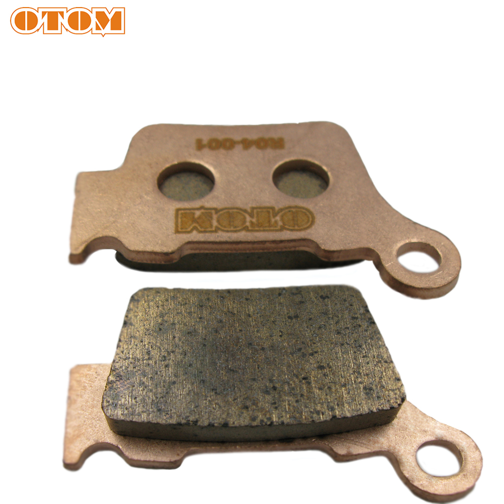 Front Brake Pads For KTM XC-F-E250 2006 2007 2008 2009