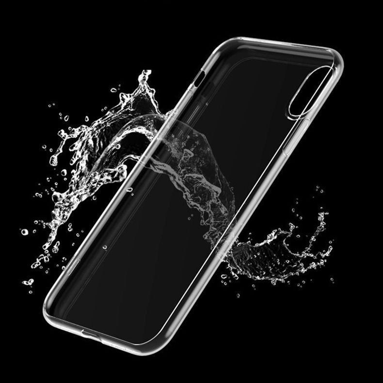 Transparent-Soft-case-For-iPhone-X-XR-XS-Max-8-7-6-6s-Plus-5-5S(3)