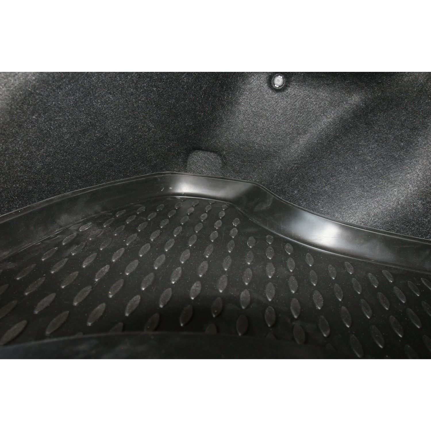 Trunk Mat For TOYOTA GT 86, 2012-> Coop. NLC.48.54.B16
