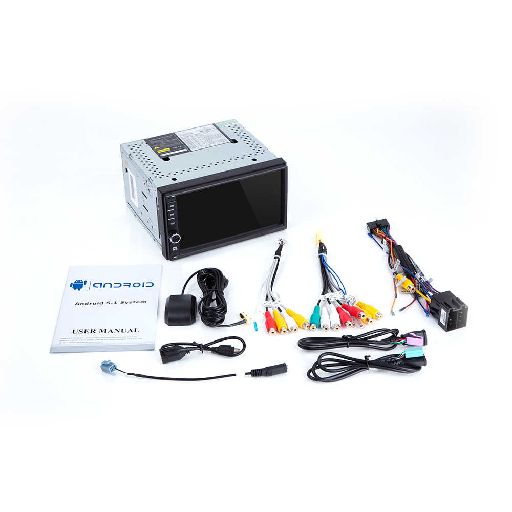 4 ギガバイト 2 ディンアンドロイド 9.0 カーラジオ日産 Xtrail 注キャシュカイアルメーラのためのユニバーサルマルチメディアオーディオ GPS ナビゲーションステレオ
