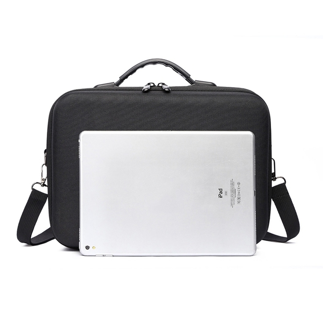 Waterproof Storage Bag Hardshell Handbag Case for Carrying DJI MAVIC Air Drone and Accessories Carry Bag 5