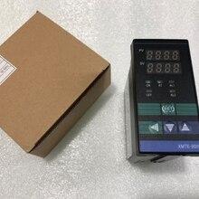 XMTE-9000 XMTE-7601 sıcak yolluk sıcaklık kontrol cihazı tristör fazer kayması çıkış sıcaklık kontrol cihazı