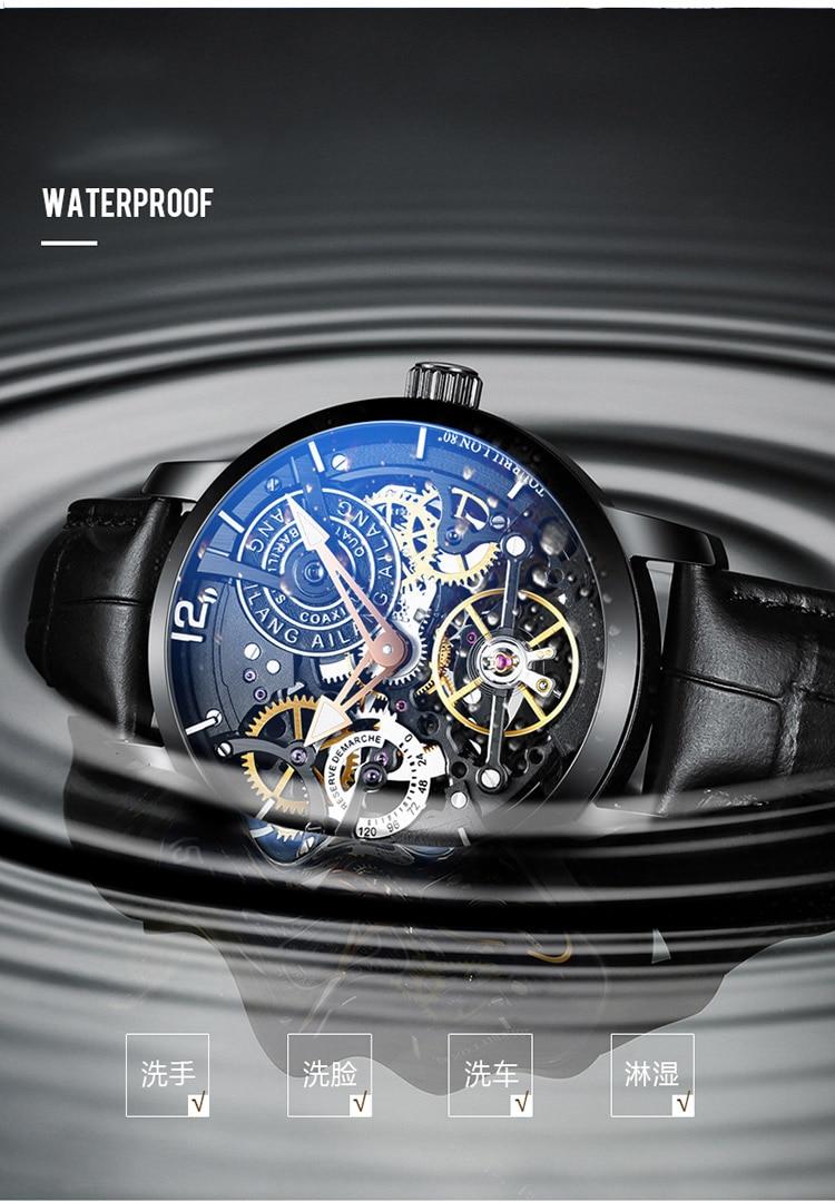 Hbc628add785644e5834c48e3545f97fd0 AILANG Original design watch automatic tourbillon wrist watches men montre homme mechanical Leather pilot diver Skeleton 2019