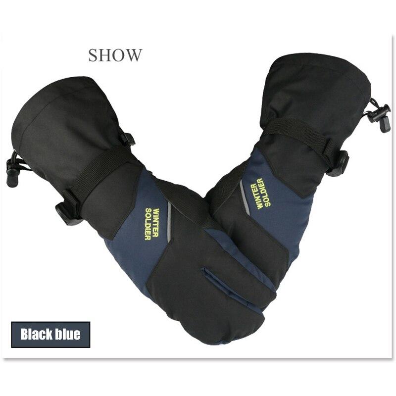 Motorcycle Winter Waterproof Outdoor