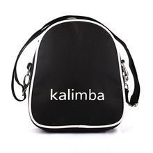Bag Kalimba-Bag Thumb-Piano-Mbira Shoulder Protective-Case Musical-Instrument Portable