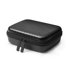 Durable Storage Case Portable Travel Carrying Bag Waterproof Box for Dji Mavic Air 2 Drone Remote Control Accessories storage case portable travel carrying bag waterproof box for d ji mavic air 2