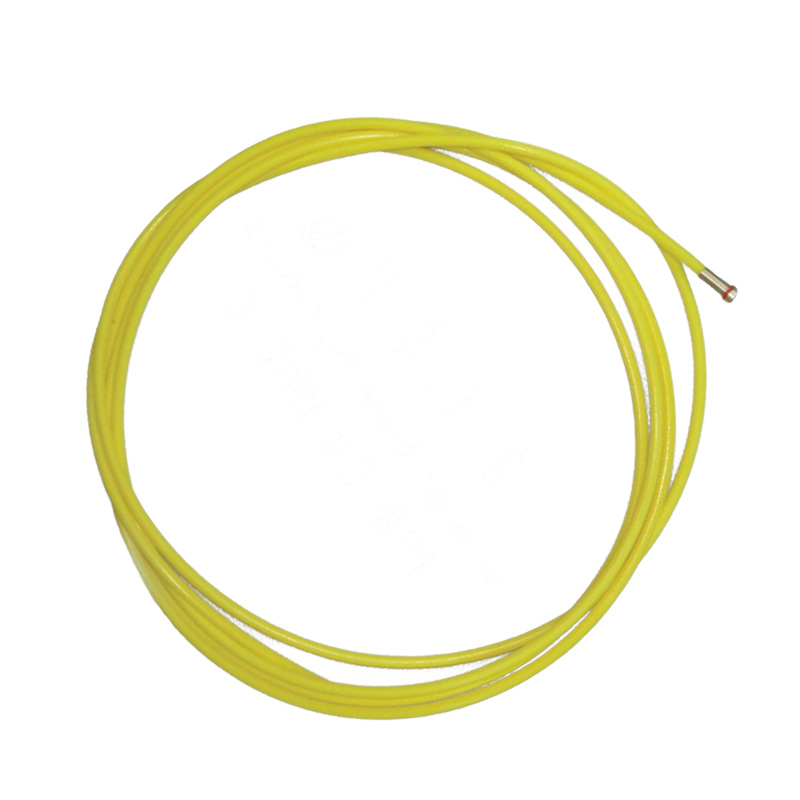 MIG MAG PTFE Liner 1.2-1.6 Welding Torch Wire Euro Connector 3.3M 10.8ft
