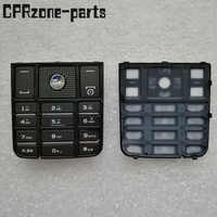 100% Warranty keypad For Philips Xenium CTX623  X623 Cellphone Keypad By Free Shipping