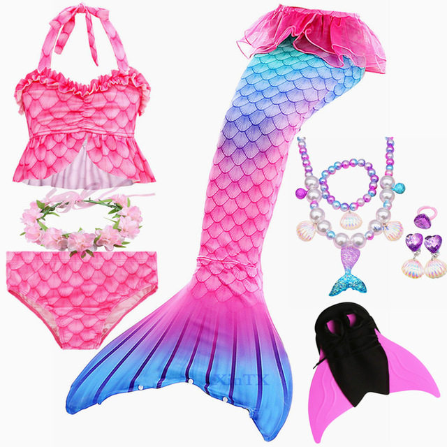 NEW-Arrival-Fancy-Mermaid-tails-with-No-Fins-Monofin-Flipper-mermaid-swimming-tails-for-Kids-Girls.jpg_640x640 (1)