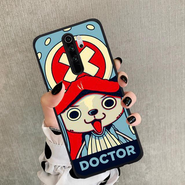 ONE PIECE XIAOMI PHONE CASE (9 VARIAN)