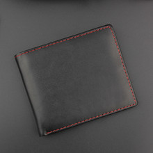 Men Bifold Business Leather…