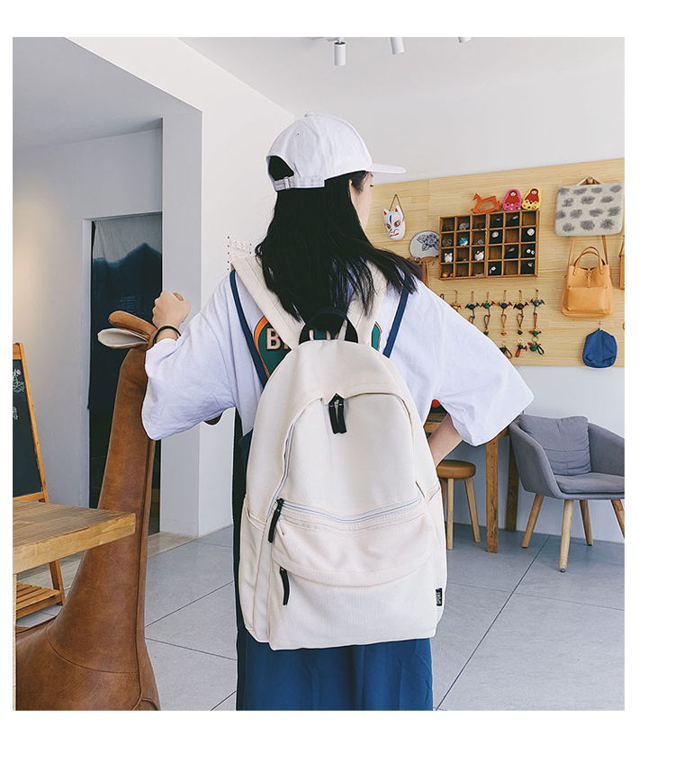 sacos de escola para meninas menino mochila escolar 2020