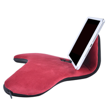 Laptop Holder Tablet Pillow Pad Multifunction Laptop Cooling