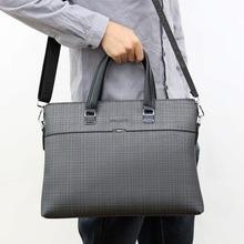 Men's Briefcase Office Bags For Men Hand