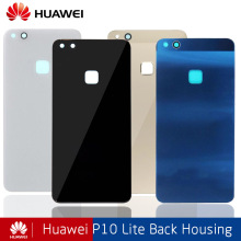 Original Huawei Back Battery Glass Cover For P10 Li