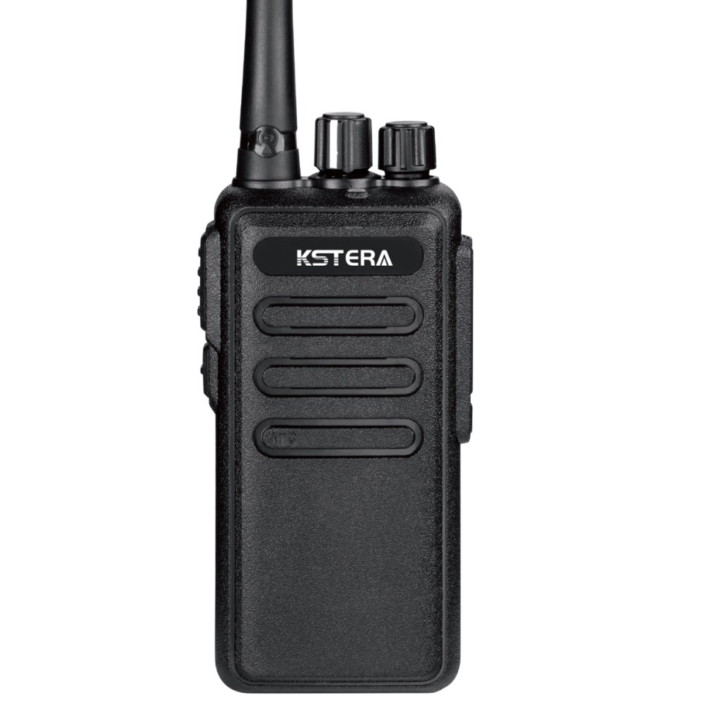 8W DMR Radio KST DM-3000 Compatible With MOTOROLA MOTOTRBO Digital Two Way Radio With Encryption Long Range DMR Walkie Talkie
