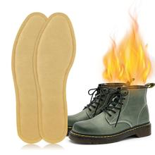 3ANGNI 5Pair/Set Self-heating Heated Insols for Women Men 10-12 hours warming no Electric foot warmer insole Outdoor Disposable
