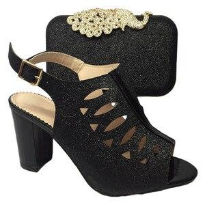 New Fashion Italian Woman Shoe