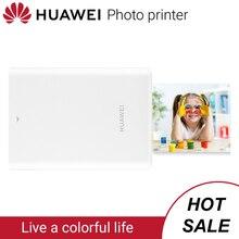 Huawei Карманный фотопринтер мобильный телефон фотопринтер мини фотопринтер DIY фотопринтеры