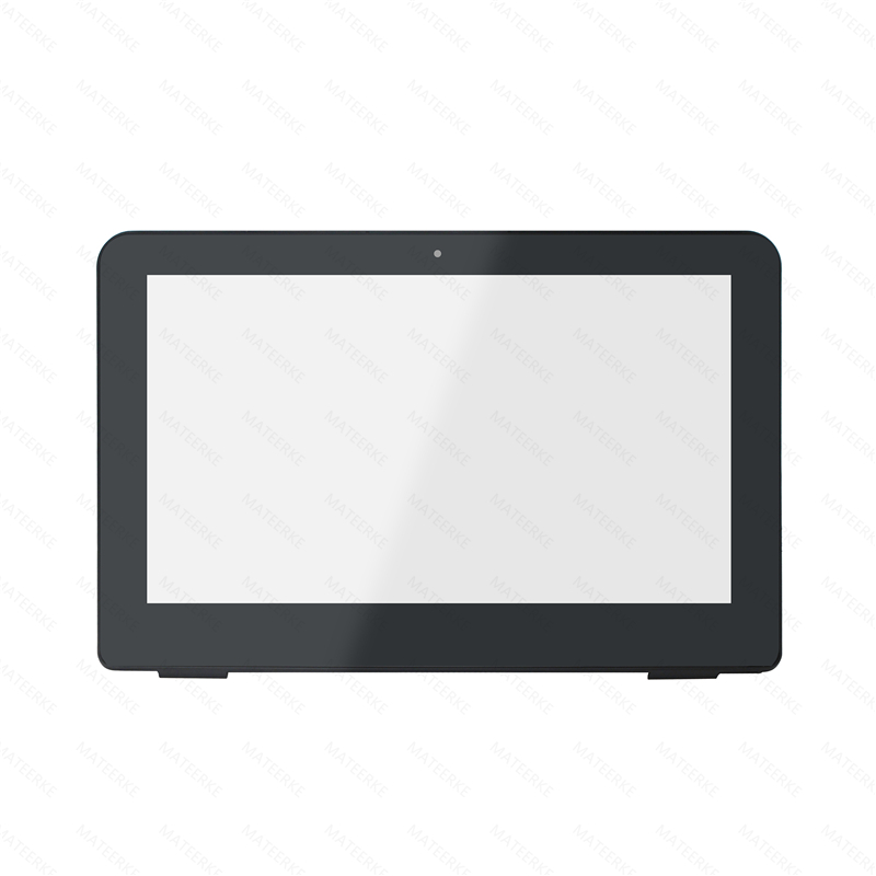New 11 6 quot Touchscreen Digitizer Glass Bezel LCD display Assembly for HP 11 K100NA 11 K026CA 11 k162nr 11 k164nr in Laptop LCD Screen from Computer amp Office