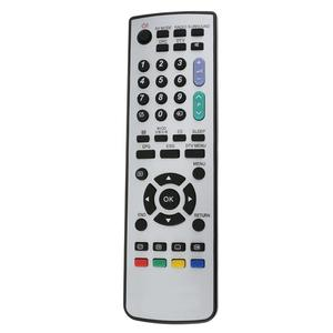 Image 1 - New LCD TV Remote Control Replacement for SHARP GA520WJSA GA531WJSA GA591WJSA GA574WJSA TV Accessories Remote Control Hot Sale