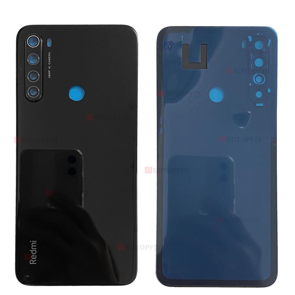 Redmi Note 8 Pro Back Battery Cover
