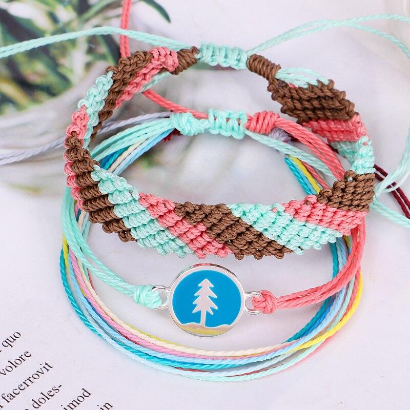 Nature Oasis Bracelet Pack 2