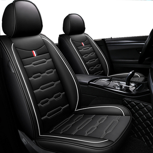 ZHOUSHENGLEE Car seat covers for Kia rio 3 soul sportage 2011 2018 sorento cerato k3 optima 2017 auto cushion car accessories