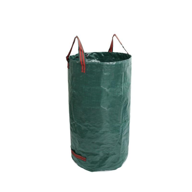 Garden Bag Sack Set Leaf Bag Garden Waste Bag Waste 120L font b Closet b font