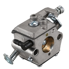 Карбюратор Carb для STIHL 021 023 025 ms210 ms230 ms250 бензопила Walbro WT 286, серебристый