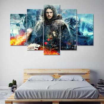 Game of Thrones Home Decor 3